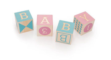 Picture of Baby Blocks