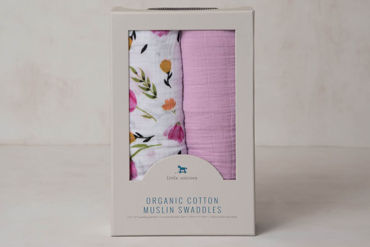 Picture for category Boxed Swaddle Sets