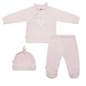 Picture of Classics Take Me Home Set Light Pink 1M