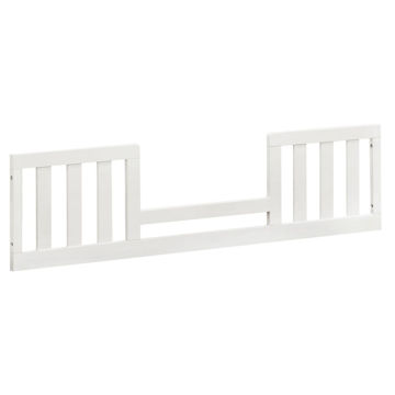 Picture of Toddler Bed Conversion Kit For Tillen In Warm White