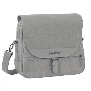 Picture of Nuna Diaper Bag - Frost