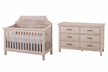 Picture of Remi Sugarcoat 2 Piece Nursery Set
