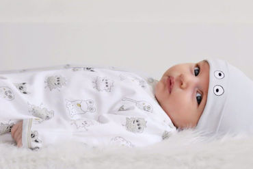 Picture for category Clothing - Infant