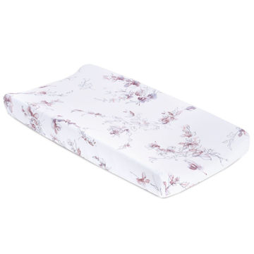 Picture of Bella Jersey Changing Pad Cover