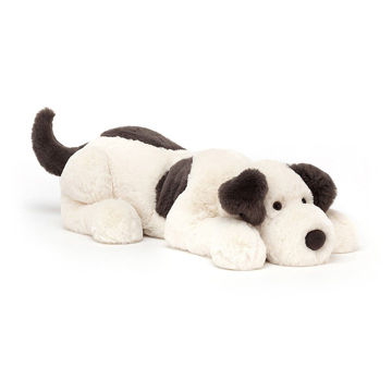 "Picture of Dashing Dog - Large - 5"" x 18"" - Beautifully Scrumptious by JellyCat"